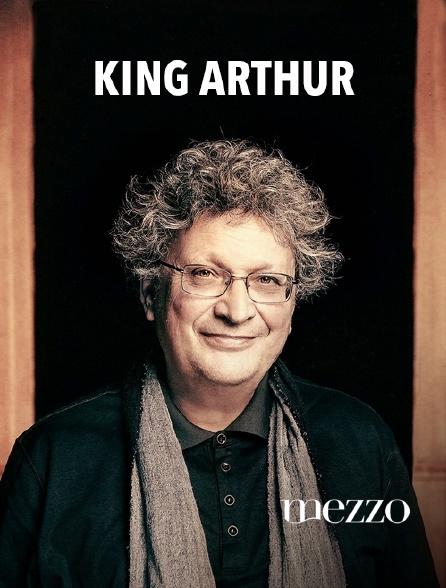 Mezzo - King Arthur