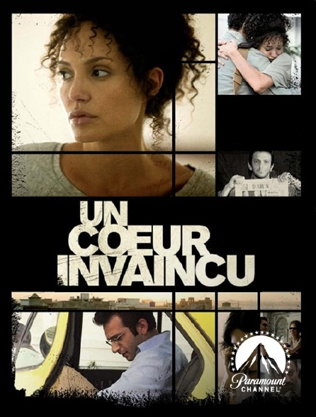 Paramount Channel - Un coeur invaincu