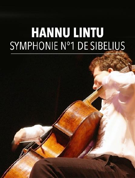 Hannu Lintu dirige la Symphonie n°1 de Sibelius