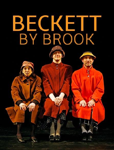 Beckett by Brook