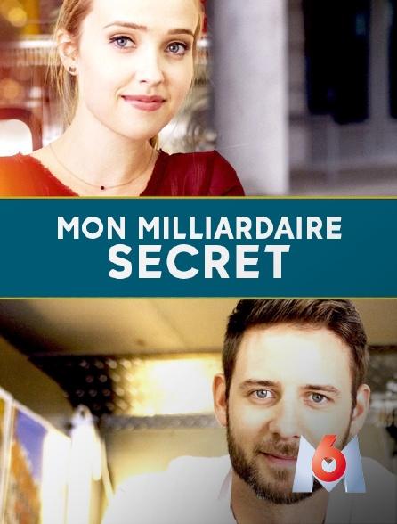 M6 - Mon milliardaire secret