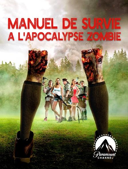 Paramount Channel - Manuel de survie à l'apocalypse zombie