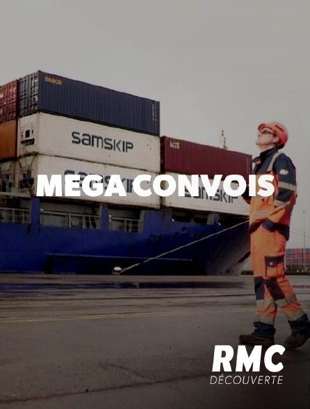 RMC Découverte - Méga convois