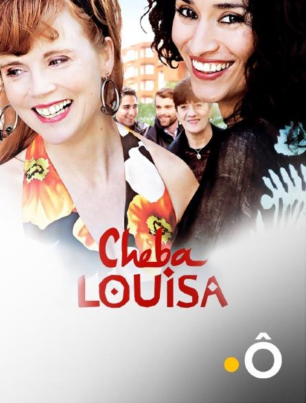 France Ô - Cheba Louisa