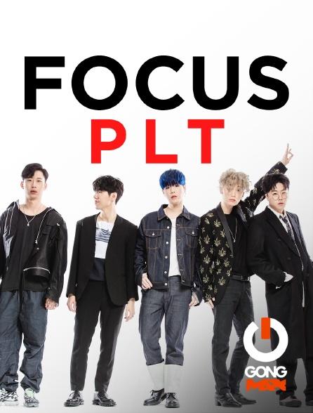GONG Max - Focus Evt Plt Gong Fr