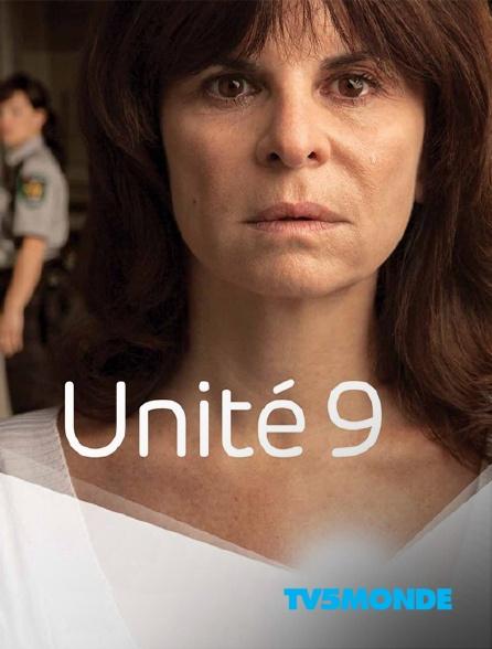 TV5MONDE - Unité 9