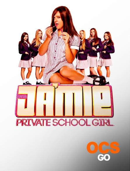 OCS Go - Ja'mie : Private School Girl