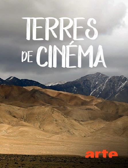 Arte - Terres de cinéma