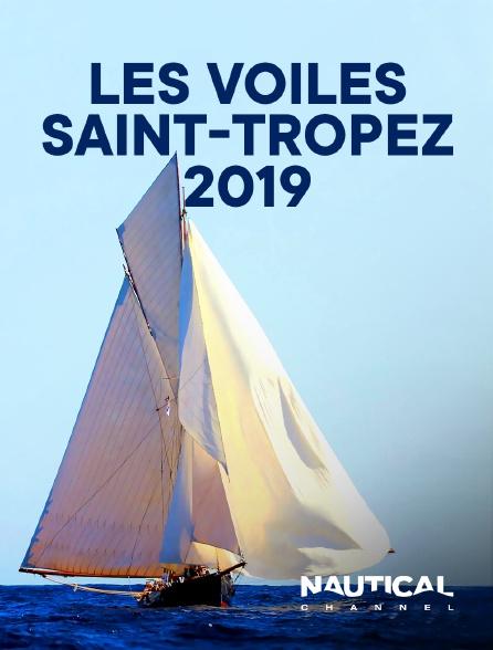 Nautical Channel - Portrait of Les Voiles De St Tropez 2019