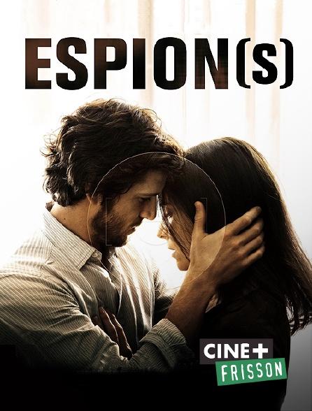 Ciné+ Frisson - Espion(s)