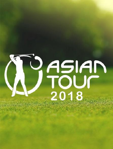 Asian Tour 2018