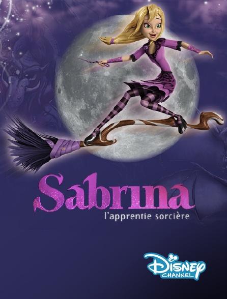 Disney Channel - Sabrina, l'apprentie sorcière