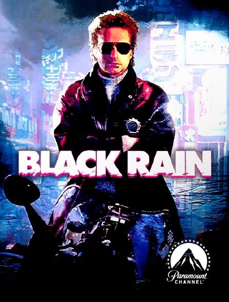 Paramount Channel - Black Rain