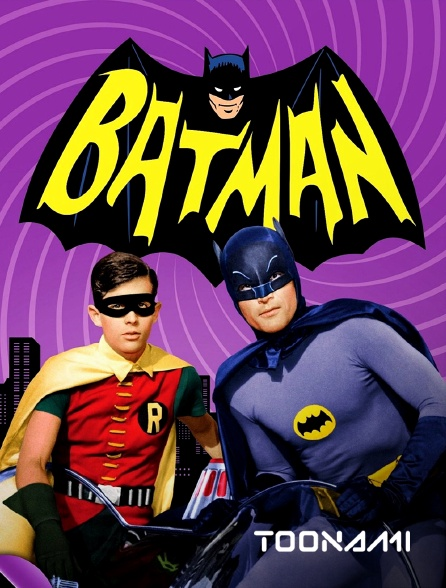 Toonami - Batman