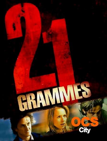 OCS City - 21 grammes