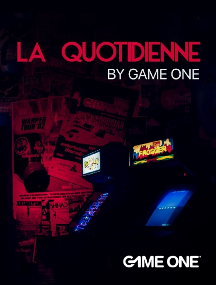 Game One - La quotidienne by Game One