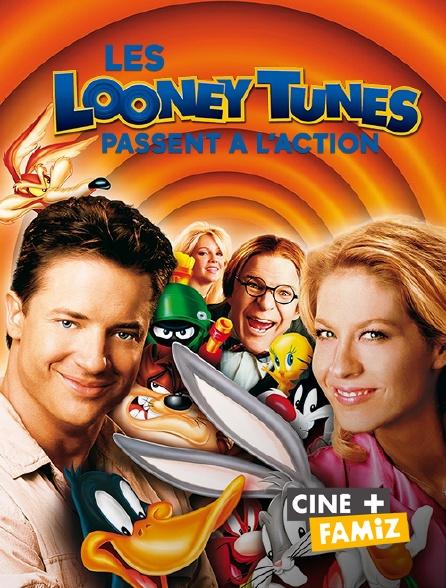 Ciné+ Famiz - Les Looney Tunes passent à l'action