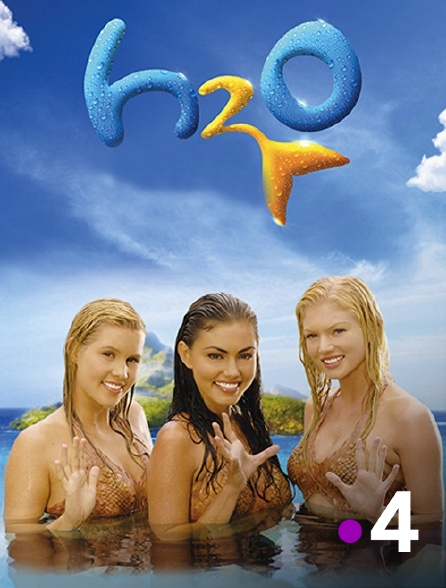France 4 - H2O