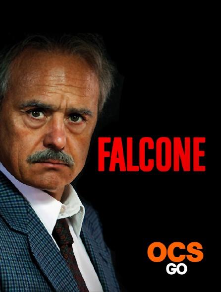 OCS Go - Falcone