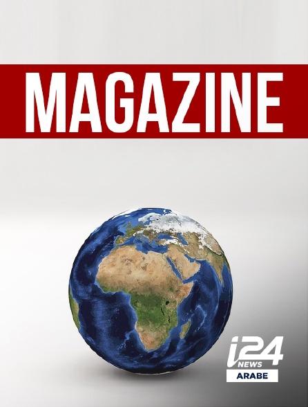 i24 News Arabe - Miraa