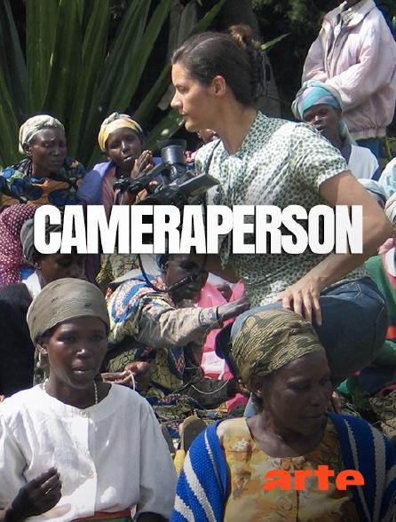 Arte - Cameraperson
