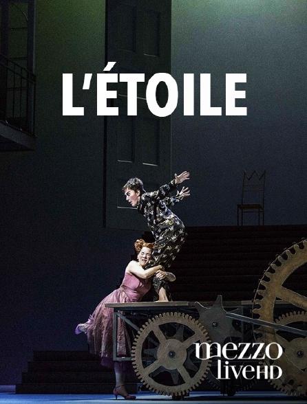 Mezzo Live HD - L'Etoile