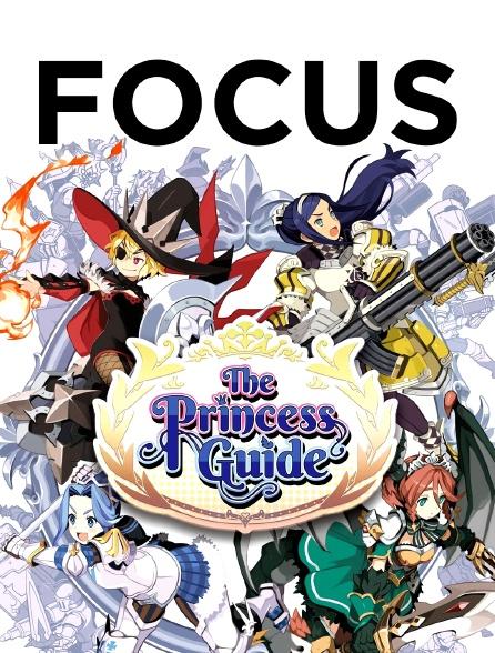 Focus Princess Guide Gong
