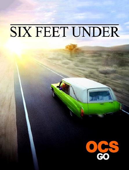 OCS Go - Six Feet Under