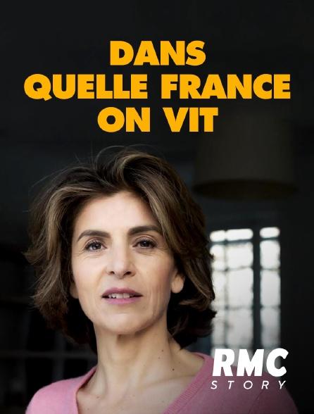RMC Story - Dans quelle France on vit