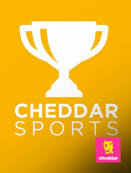 Cheddar - Cheddar Sports