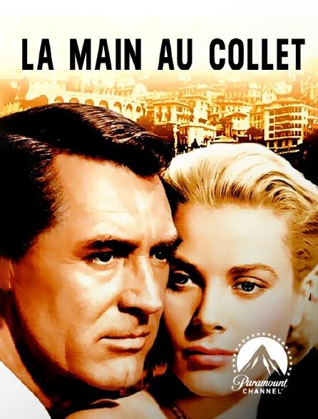 Paramount Channel - La main au collet