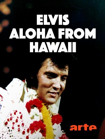 Arte - Elvis, Aloha from Hawaii