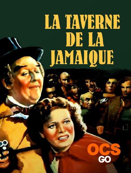 OCS Go - La taverne de la Jamaïque