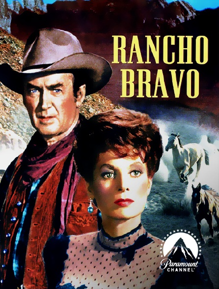 Paramount Channel - Rancho Bravo