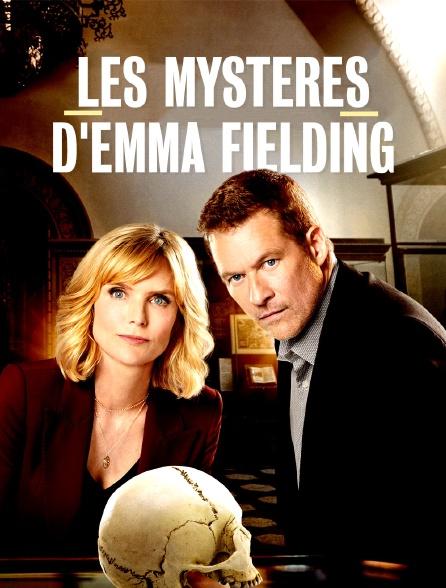 Les mystères d'Emma Fielding