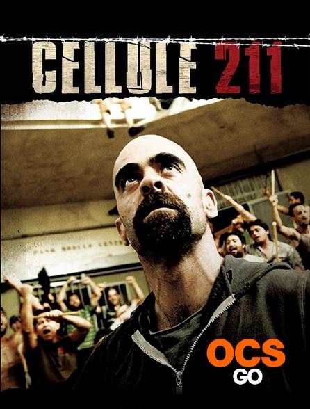 OCS Go - Cellule 211