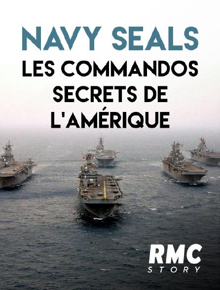 RMC Story - Navy Seals, les commandos secrets de l'Amérique