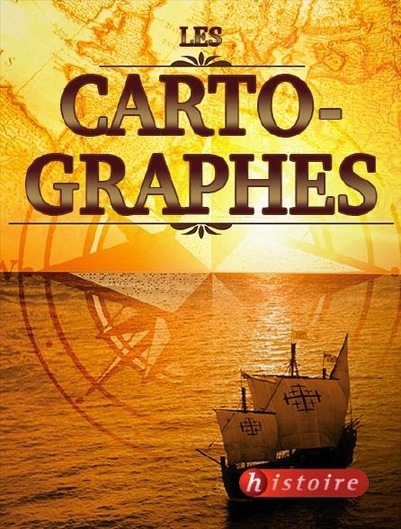 Histoire - Les cartographes