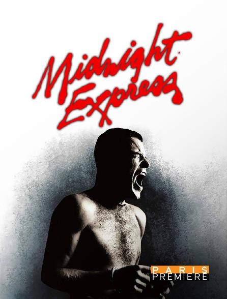 Paris Première - Midnight Express