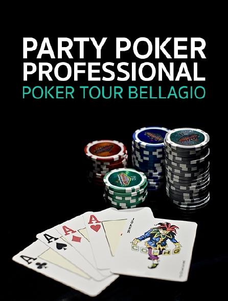 Party Poker Professional Poker Tour Bellagio