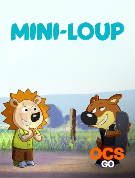 OCS Go - Mini-Loup