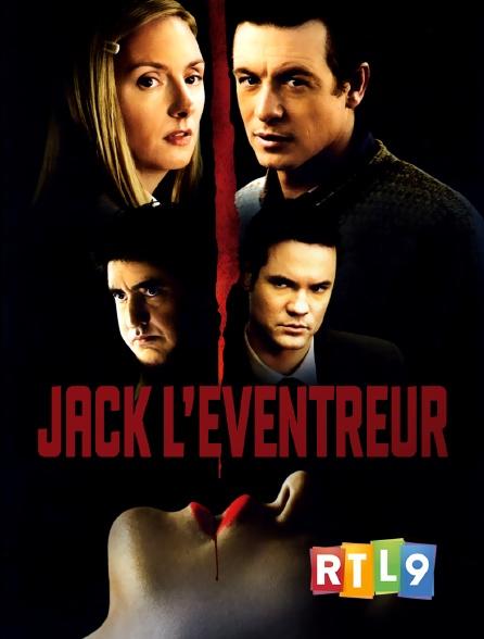 RTL 9 - Jack l'éventreur