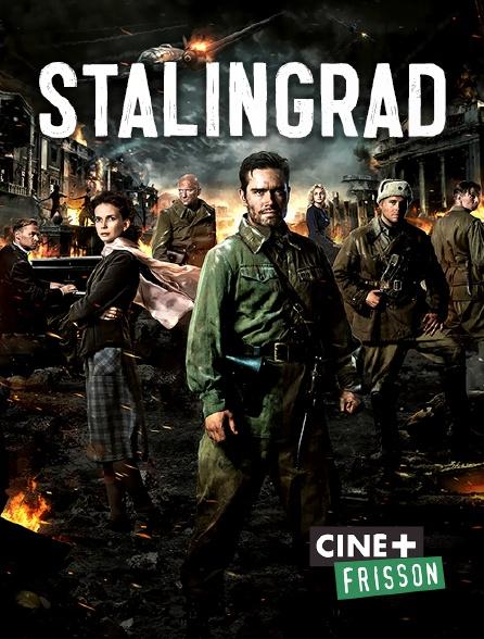 Ciné+ Frisson - Stalingrad