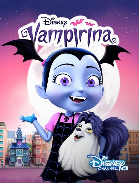 Disney Channel +1 - Vampirina
