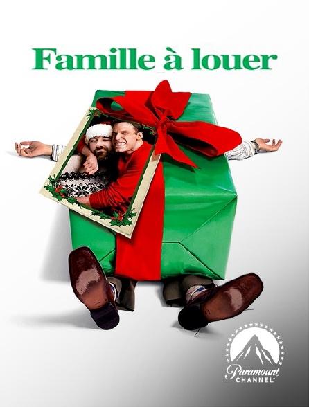 Paramount Channel - Famille à louer