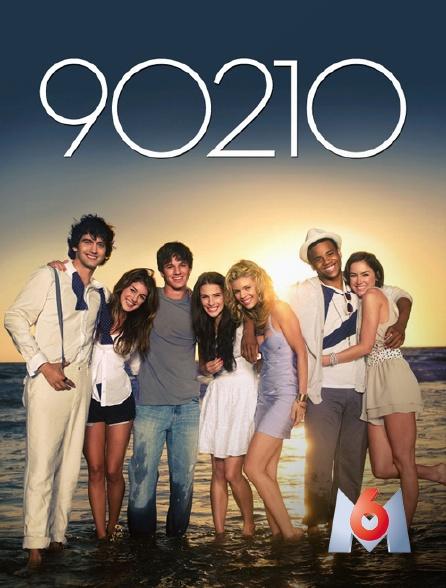 M6 - 90210 Beverly Hills : nouvelle génération