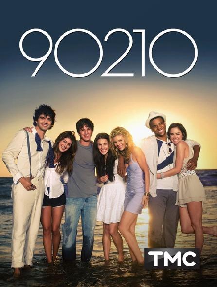 TMC - 90210 Beverly Hills : nouvelle génération