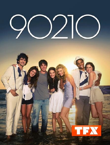 TFX - 90210 Beverly Hills : nouvelle génération