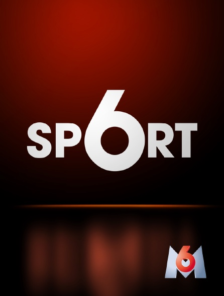 regardez sport 6 sur m6 avec molotov. Black Bedroom Furniture Sets. Home Design Ideas