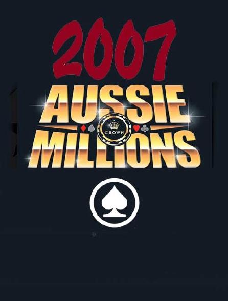 Aussie Millions 2007